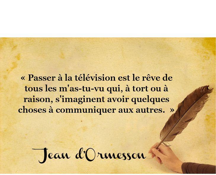 Citations de Jean D'Ormesson A2de6d4781e915977199e65e5026689f--les-cartons-bien-dit