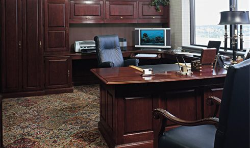 Connectives Executive Office -