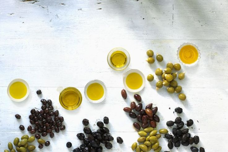 Look Beyond Olive Oil for a Healthy Fat