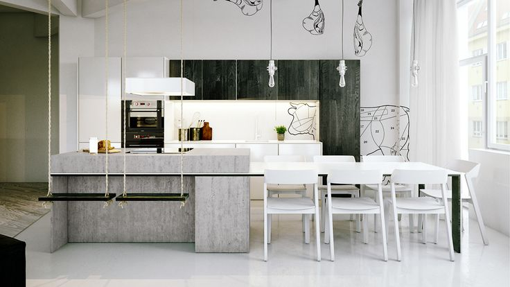 8 best Cuisine images on Pinterest Kitchen ideas, Future house and