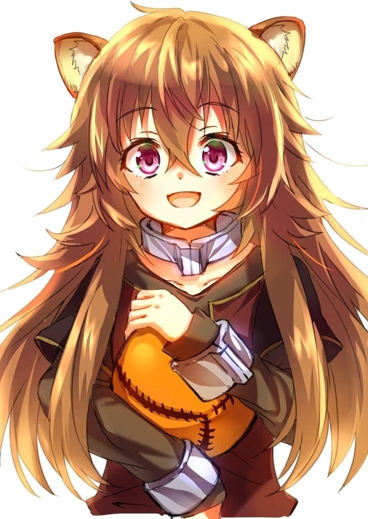 Raphtalia Demi Human By Tatenoyuushanarigari Kawaii Anime Anime Neko Anime