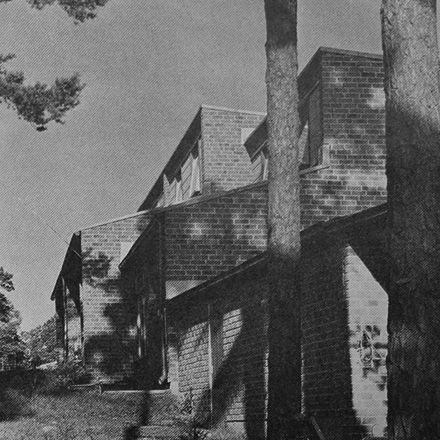 Riksrådsvägen, Léonie Geisendorf