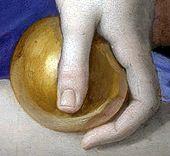 Het 'ronde', Gouden appel:
