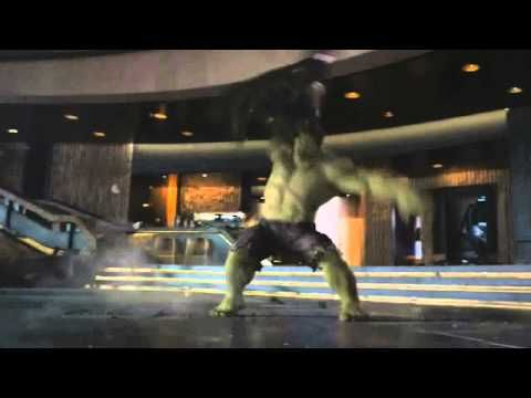 Cena lendária - Hulk VS Loki (Os Vingadores) HQ Legendado - YouTube
