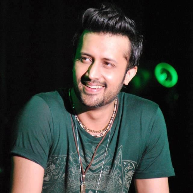 28 Best Images About Atif Aslam On Pinterest Creative