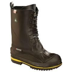 Baffin boots for cold weather and work
