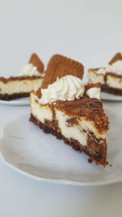 Deze taart kan je maken om met wel 15 personen van te eten! Perfect dus voor een verjaardag, om een vergadering op te leuken of om in te vriezen en 2 weken lang iedere dag een stukje te kunnen eten…