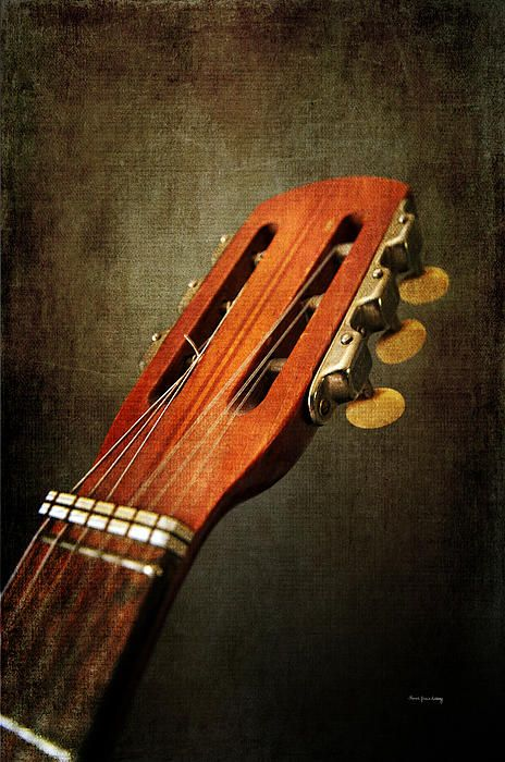 """Tune Me"" by Randi Grace Nilsberg"