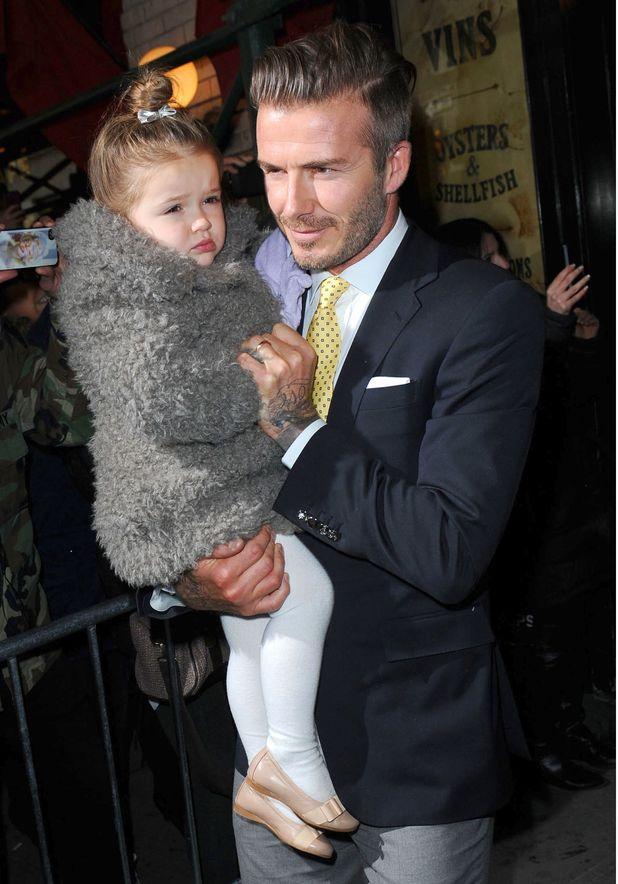 Celebrity Dads  Their Daughters | Loren's World
