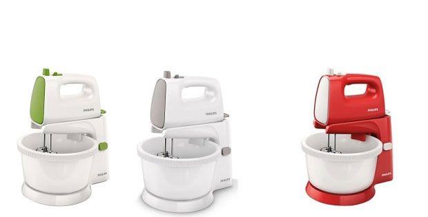 Harga Mixer Philips Terbaru 2017 – Kita tentu sudah familiar dengan brand Philips. Brand yang satu ini selalu menghadirkan produk perlengkapan rumah tangga terbaik dan berkualitas tinggi