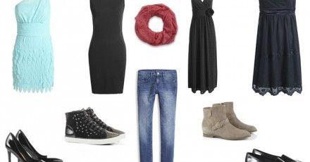 Tipos de cuerpos femeninos: descubre qué tipo de ropa te sienta mejor » omelocotton