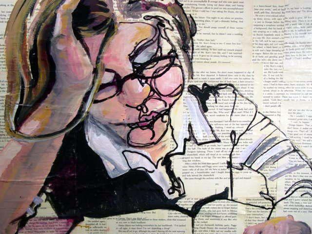 AP Art Studio Concentrations
