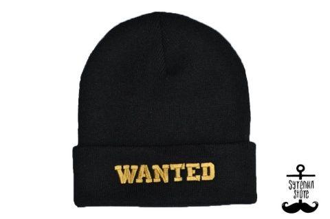 Wanted beanie www.syrenkastore.com