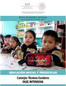 Consejos Técnicos Escolares Ciclo Escolar 2015 – 2016. Fase Intensiva –…