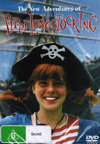 Checking Out Pippi Longstocking From >> Check Out The New Adventures Of Pippi Longstocking Dvd 2013