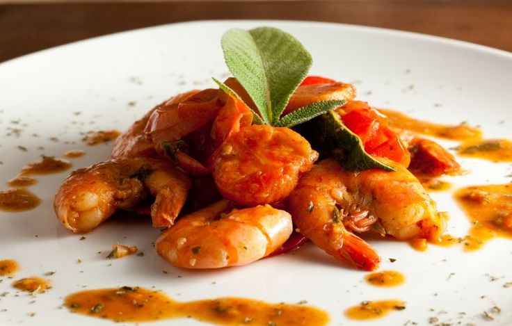Γαρίδες στην κατσαρόλα με ουίσκι - Συνταγές - Νηστήσιμες συνταγές | γαστρονόμος
