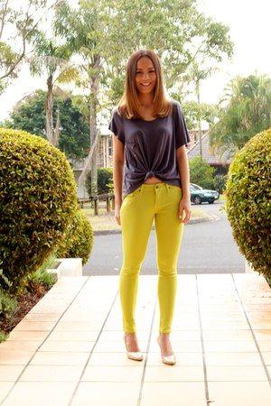 Neon-jean-jeans