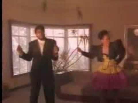 Miki Howard & Gerald Levert - Thats What Love Is