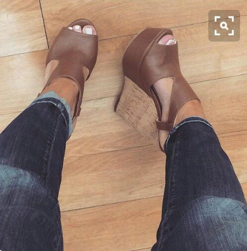 Weakness for wedges