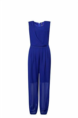 Mr Price Jumpsuit In Cobalt Blue | Beauty In Jump Suites And Trousers | Pinterest | Cobalt Blue ...