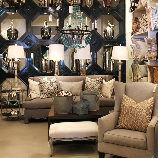Fabulous lamps at boxwood interiors in houston tx decor for Decor 77005
