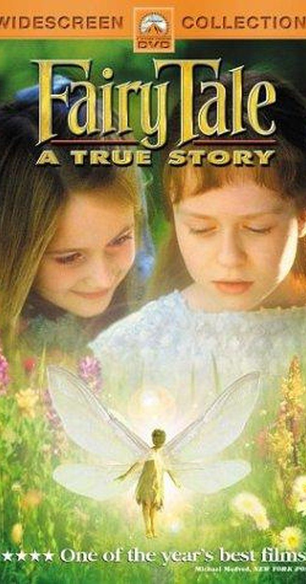 FairyTale: A True Story (1997) Movies, TV, Celebs, and more...