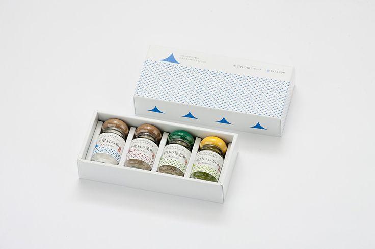 塩パッケージのデザイン|株式会社 フジオカ