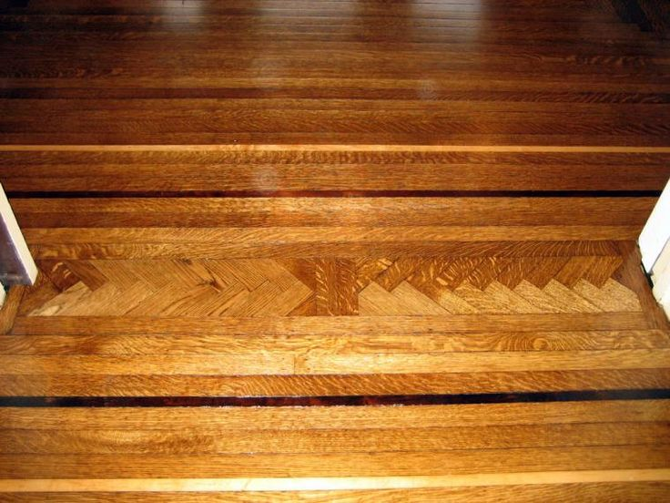10 best inlay examples images on pinterest wood flooring for Hardwood floors examples