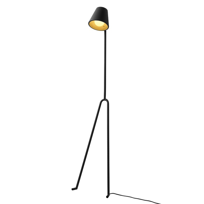 Mañana Lamp Grey, Design House Stockholm