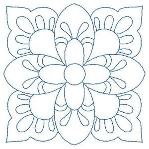 Bonito diseño para pintar sobre cerámica - Viña del Mar- Chile.