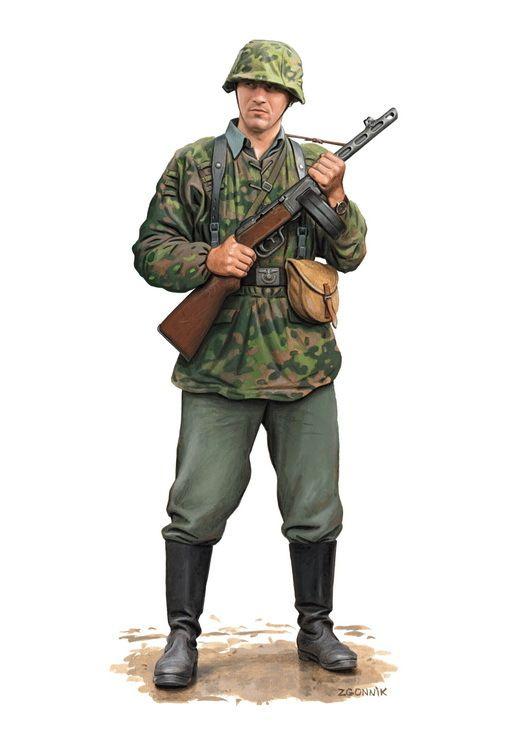 Немецкие солдаты картинки для детей