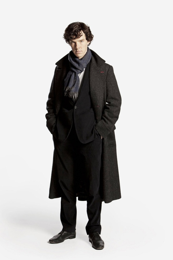I REALLY want this coat! But the price IS insane (£1,350.00)