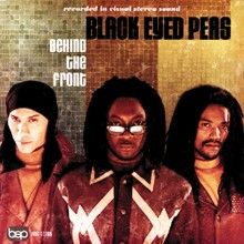 Black eyed peas - Behind the front