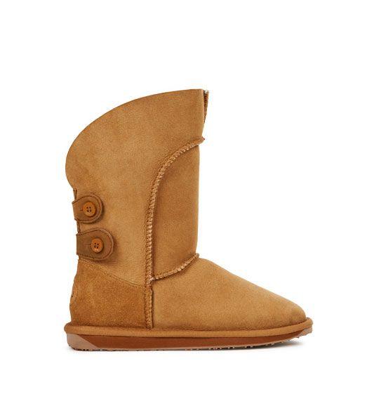 Emu Alba boot