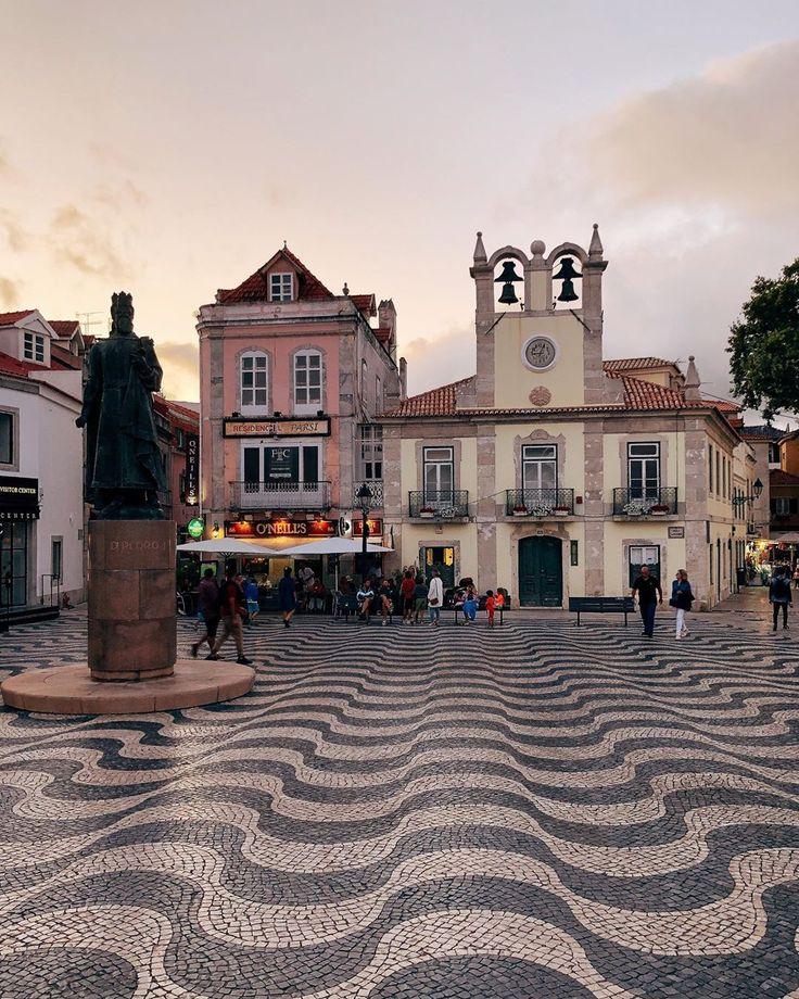Ebbene sì, un'altra foto del mio viaggio in Portogallo, che ho ripescato un p…