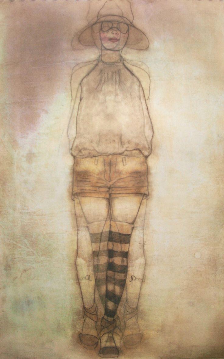 """Transparencia"" por Inma Pascual Aparici"