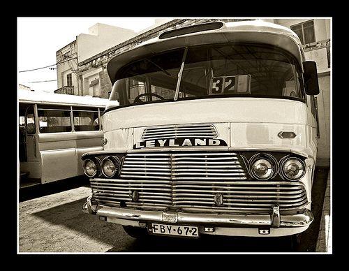 Bus a Zurrieq