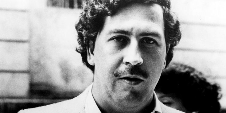 """Juan Pablo Escobar Henao, son of notorious Medellín cartel drug kingpin, Pablo Escobar, now says his father """"worked for the CIA."""""""