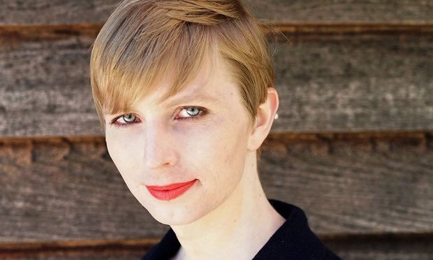 Chelsea Manning: Whistleblower, trans rights spokesperson...and now free woman, as the sentence shortened by President Obama himself reaches its end. But what's going to happen next as Manning re-enters a world that has changed a lot in the last few years? Rolling Stone investigates in a long-read.    #news #longread #portrait