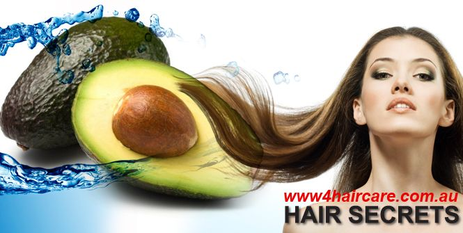 Avocado oil recipes for hair masks, shampoos and conditioners.