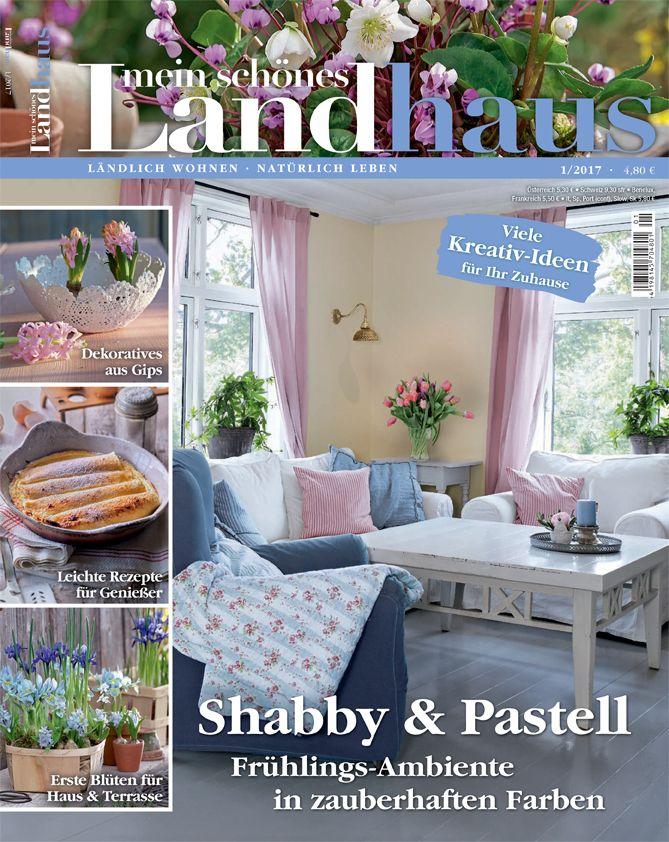 Popular Titelseite Mein sch nes Landhaus