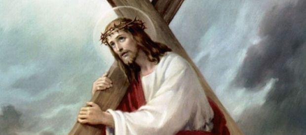 300 profezie avverate da Gesù   M. M.
