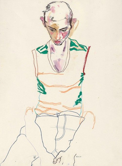 Howard Tangye - Untitled, n.d.