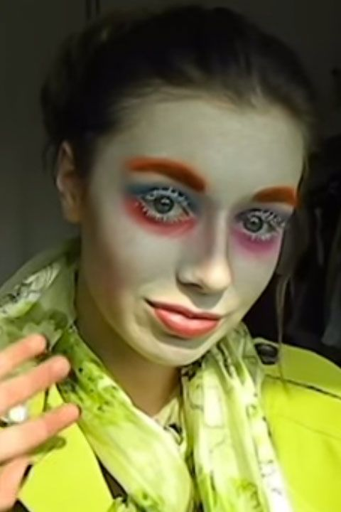 Win Halloween with these insanely awesome makeup ideas inspired by your favorite Alice in Wonderland character.