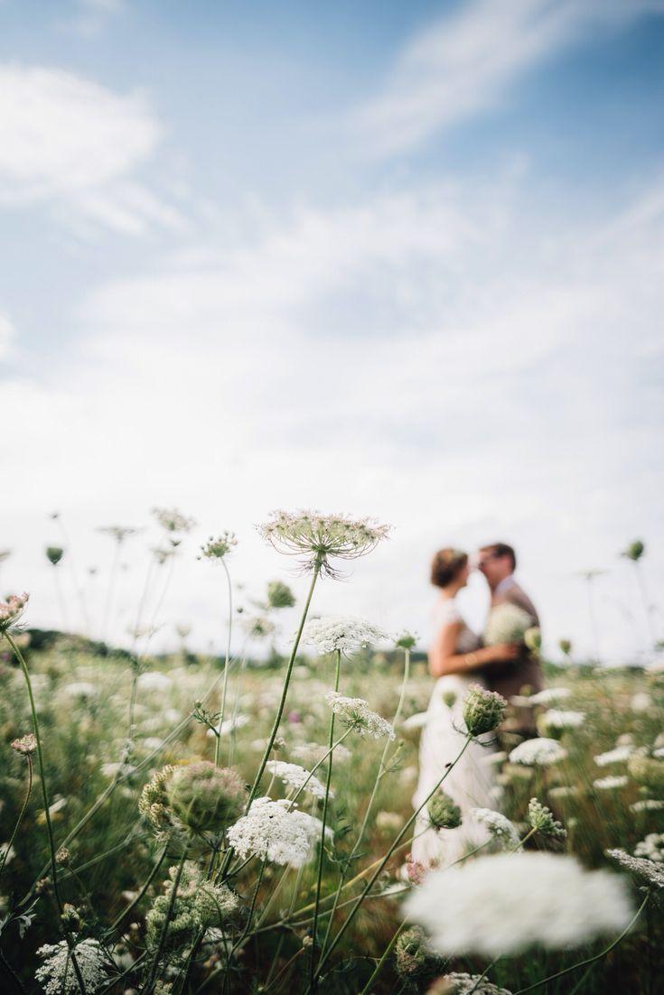 Marieke U0026 Jan: DIY Hochzeit Im Sommerlichen Rheingau U2013 Hochzeitsfotografie  Und Individuelle Papeterie