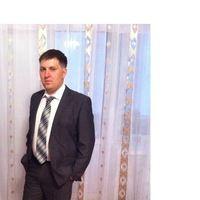 Рузаль РАФАЭЛЕВИЧ Шакиров