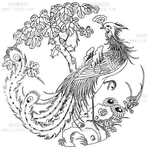 (77) Gallery.ru / Фото #8 - орнаменты,рисунки Китая - ninmix