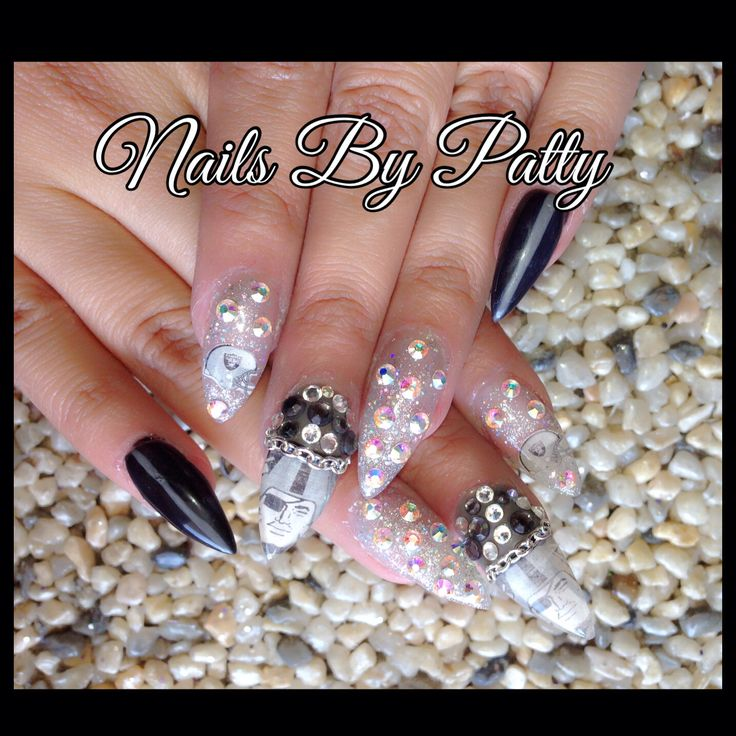 104 best Nails images on Pinterest | My nails, Acrylic nail designs ...