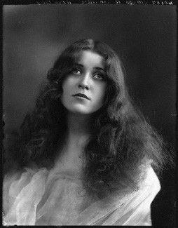 """Ruby Miller - Jo en """"Mujercitas"""" 1917"""