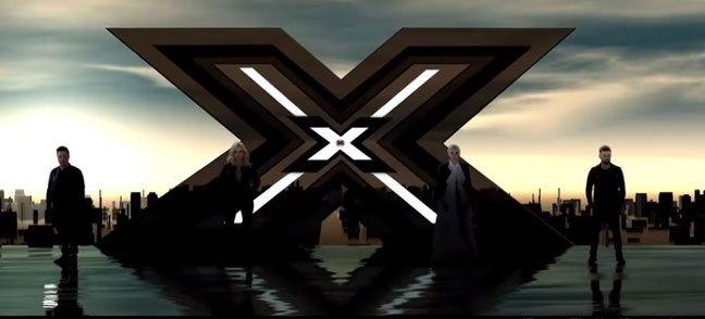 Το X Factor στον ΣΚΑΪ - Η ΔΙΑΔΡΟΜΗ ®